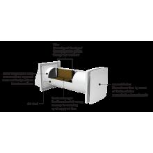 Реверсивен вентилатор VENTS Solo RA1 - 35A - 9R