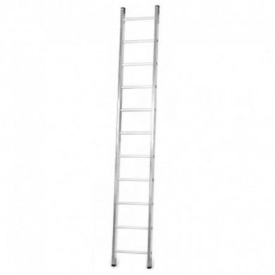 Еднораменна стълба (11 стъпала)