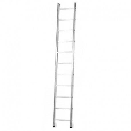 еднораменна стълба 11 стълапа