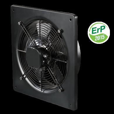 Аксиален вентилатор VENTS серия OV 4 E - четириполюсен мотор