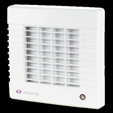 Вентилатор за баня с автоматични клапи VENTS 100 MA