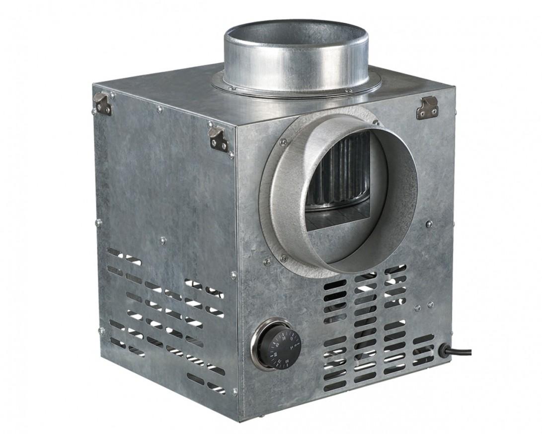 Вентилатор за камина VENTS KAM 125