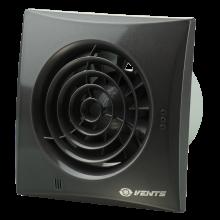 Безшумен вентилатор с клапа - VENTS QUIET 100