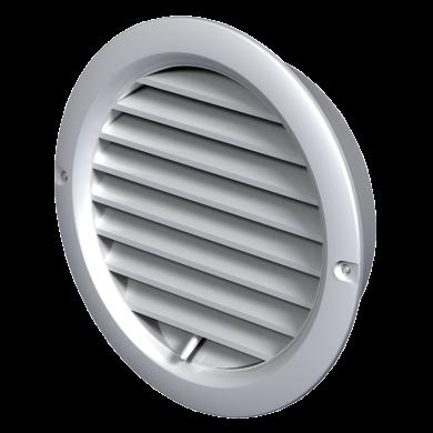 Вентилационна решетка VENTS 100 BVRD